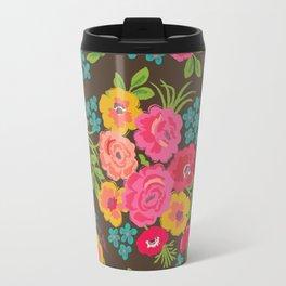 Nightflower Travel Mug
