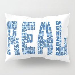 Real Madrid 2018 - 2019 Pillow Sham