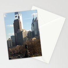 Philadelphia Stationery Cards
