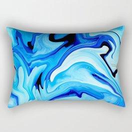 Ocean. Rectangular Pillow