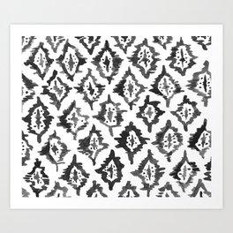 Mabel Art Print