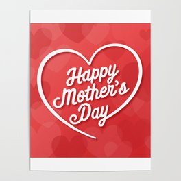 Love You Mom Poster