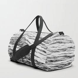 The Wave Duffle Bag