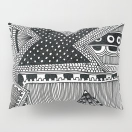 Systematic Chaos 7 Pillow Sham