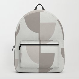 Slices Coffee and Cream Backpack