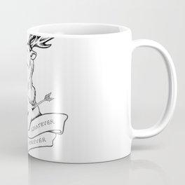 Modern Baseball // Rock Bottom Coffee Mug