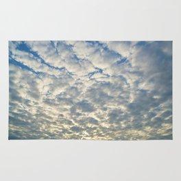Shimmering Sky Rug