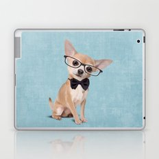 Mr. Chihuahua Laptop & iPad Skin