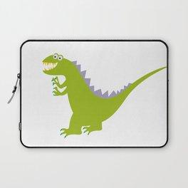 like Godzilla Laptop Sleeve