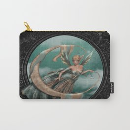 The Good Witch Carry-All Pouch