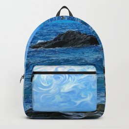 Traveling south Backpack