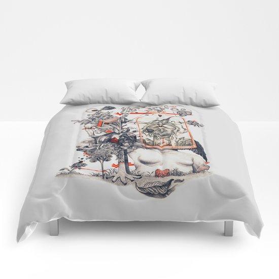 """untitle""  Comforters"