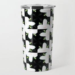 Katze Travel Mug