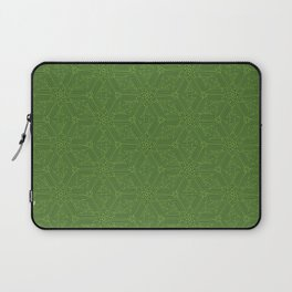 Circuit Board Pattern Laptop Sleeve