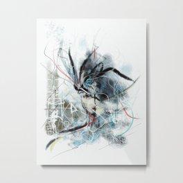 cool sketch 129 Metal Print