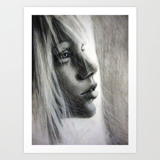 Firefly Art Print