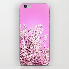 Could Be Pinker iPhone Skin