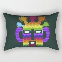Aya huma Rectangular Pillow