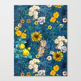 Pantone - Classic blue - 19-4052 Tcx Canvas Print