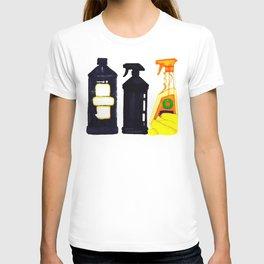 Spray n' Wash T-shirt