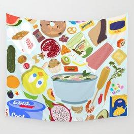 My Cravings Make No Sense Wall Tapestry