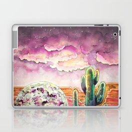 Desert Sky Laptop & iPad Skin