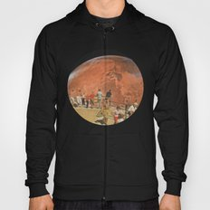 Fourth Planet Hoody