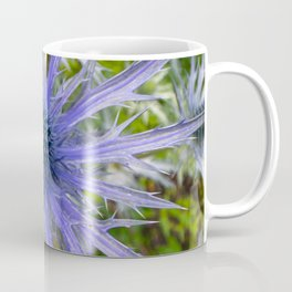 A thistle with style Coffee Mug