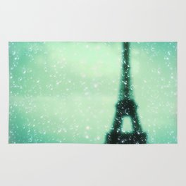 Paris... Je t'aime Rug