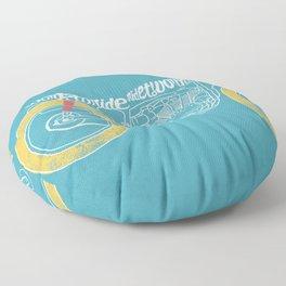 work Floor Pillow