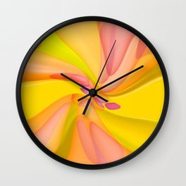Serenade Wall Clock