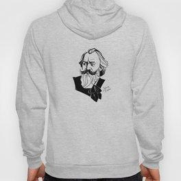 Johannes Brahms Hoody