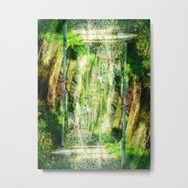 The DreamState 6 Metal Print