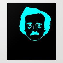 I __ Macabre Art Print