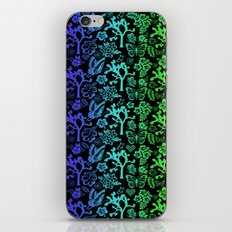 Joshua Tree Colores By CREYES iPhone & iPod Skin