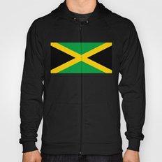 Flag of Jamaica Hoody