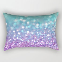 Tango Frost Rectangular Pillow