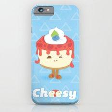 Cheese Cake iPhone 6s Slim Case