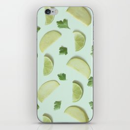 Mele iPhone Skin