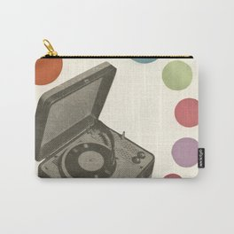 Pop Music Carry-All Pouch