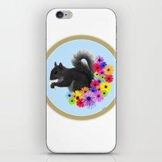 Daisies anyone? iPhone & iPod Skin