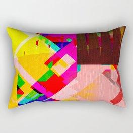 Screenshot 25 Rectangular Pillow