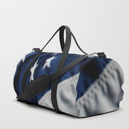 Let Freedom Ring Duffle Bag