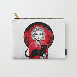 Teenage Witch Carry-All Pouch