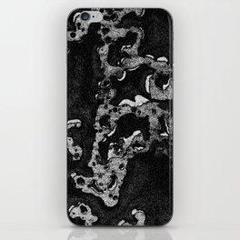 """""""foulard n°5"""" - mathéo iPhone Skin"""