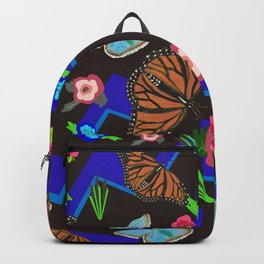 Butterfly Meetup Backpack