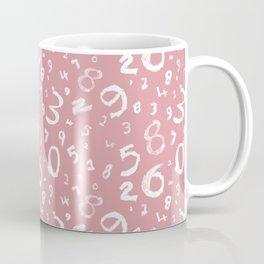 Algebra minus x Coffee Mug