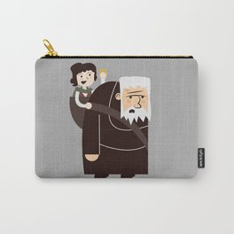 Ring Bearer Carry-All Pouch