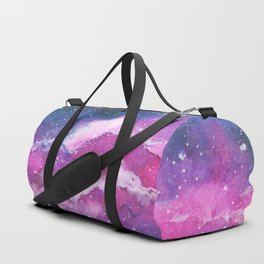 Space Mountain Duffle Bag
