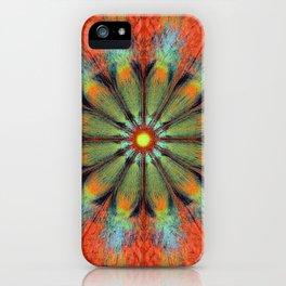 Mandala 14.3 iPhone Case